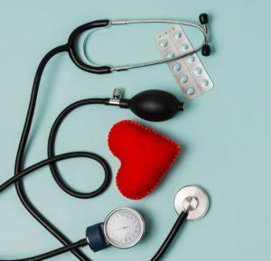 Salzgrotte hilft bei Herz-Kreislauf-Beschwerden