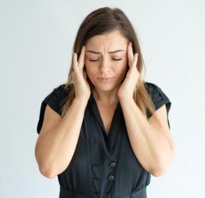 Therapie bei Kopfschmerzen und Migräne